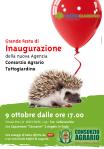Manifesto 70x100 Consorzio Agrario