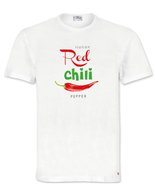 Italian red chili pepper