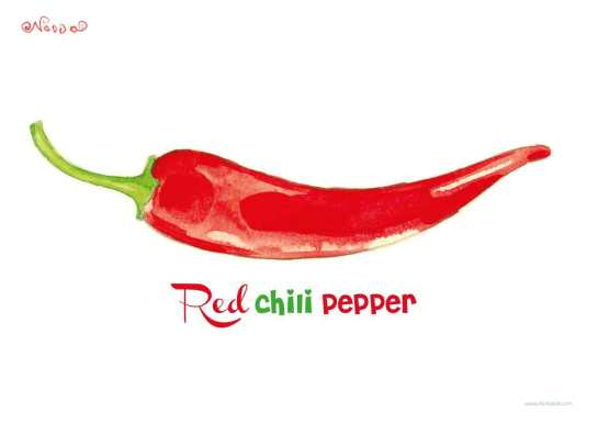 Stampa-RED-ITALIAN-CHILI-PEPPER